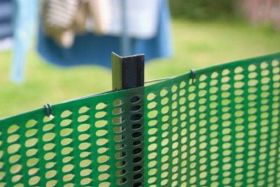FENCE POSTS AMP; ACCESSORIES AT BLAIN'S FARM AMP; FLEET