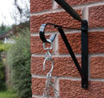 Hanging Basket Swivel Hooks