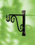 Wrought Iron Bracket (16